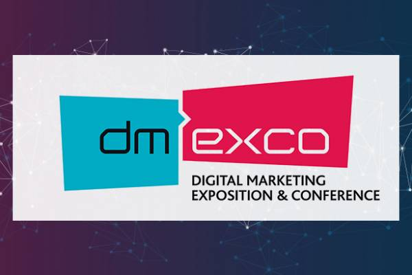 Let's talk about dmexco 2015